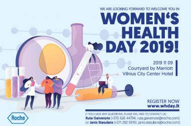 Women's Health day 2019 conference